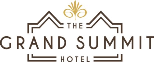 The Grand Summit Hotel - Donation Request Form